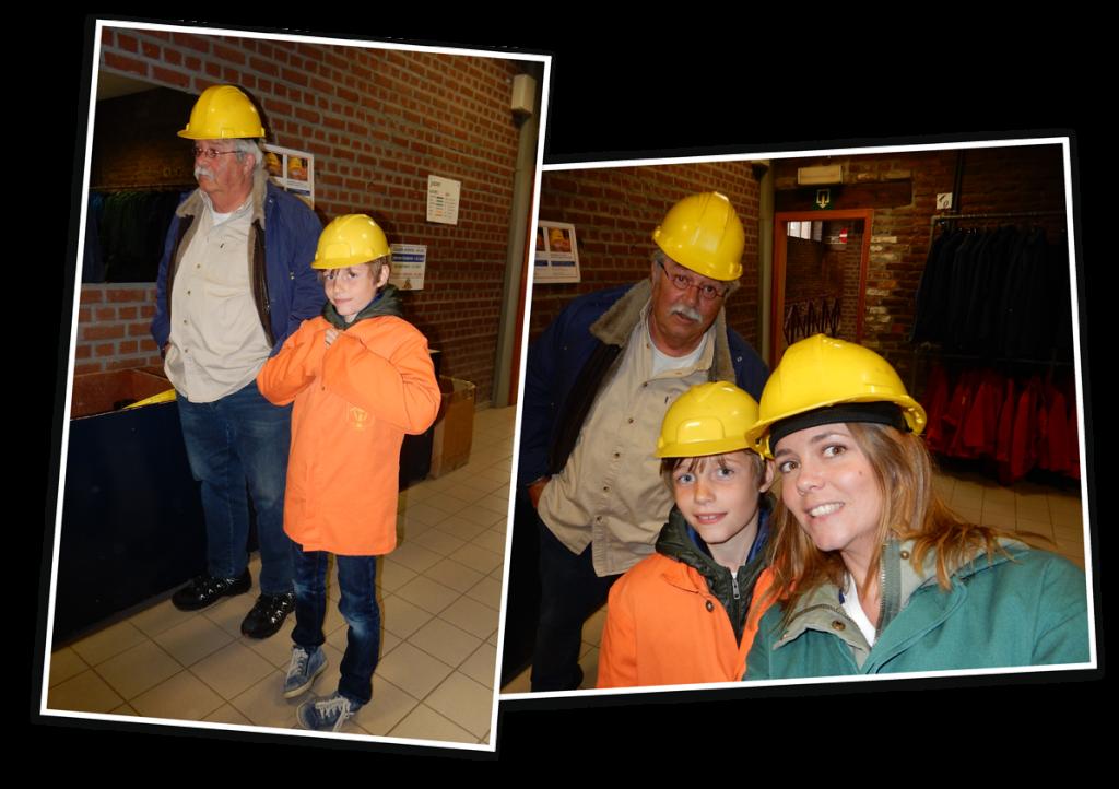steenmijn familie tour belgie blegny
