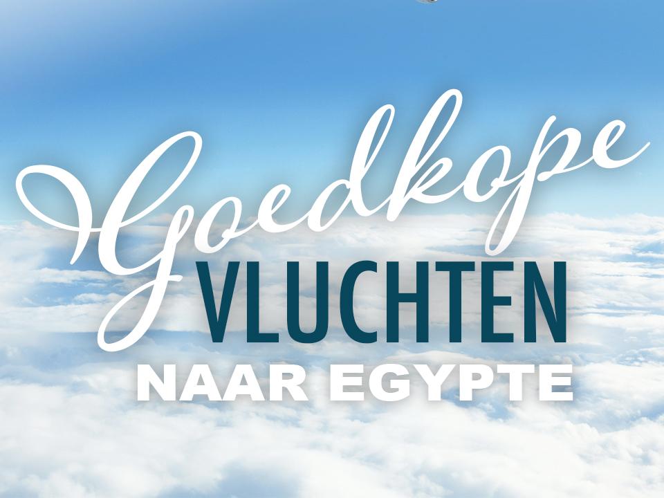 Rondreis door Egypte