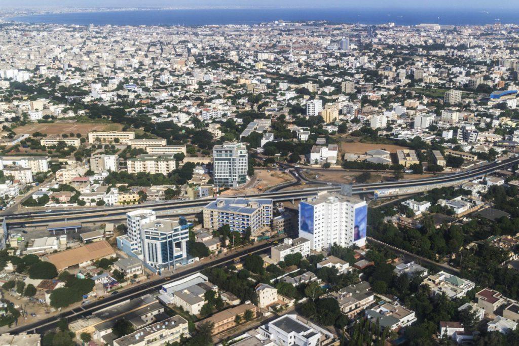 Reistips Senegal hoofdstad Dakar