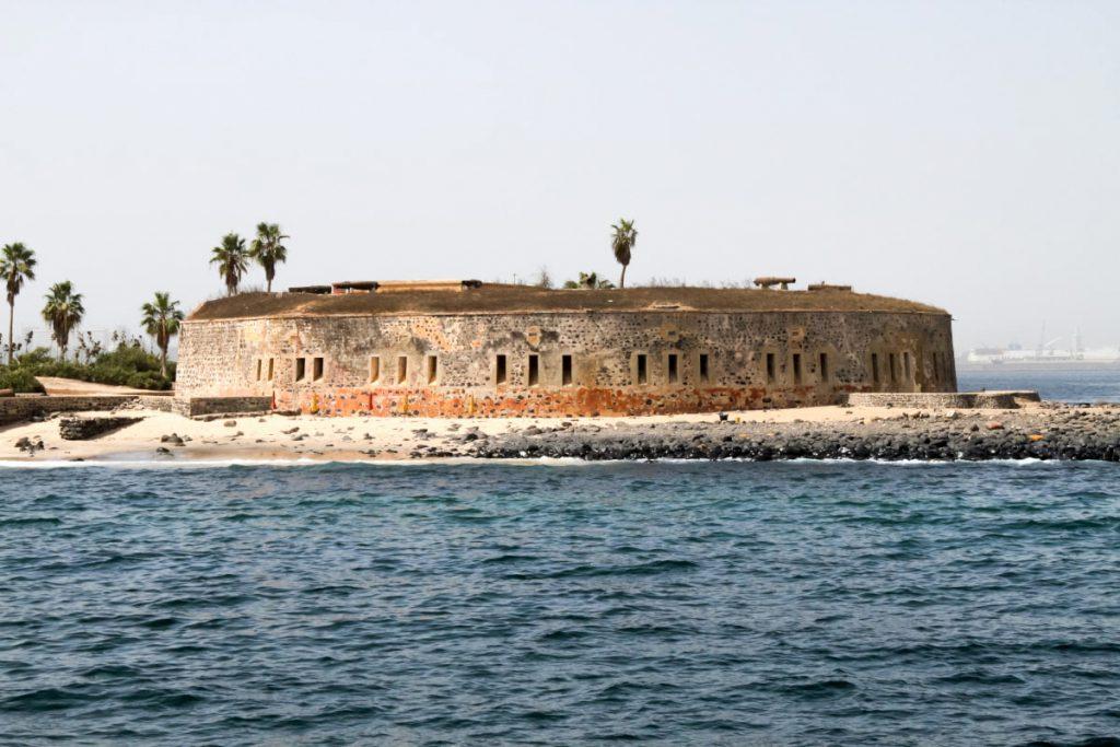 Reistips Senegal Eiland Goree
