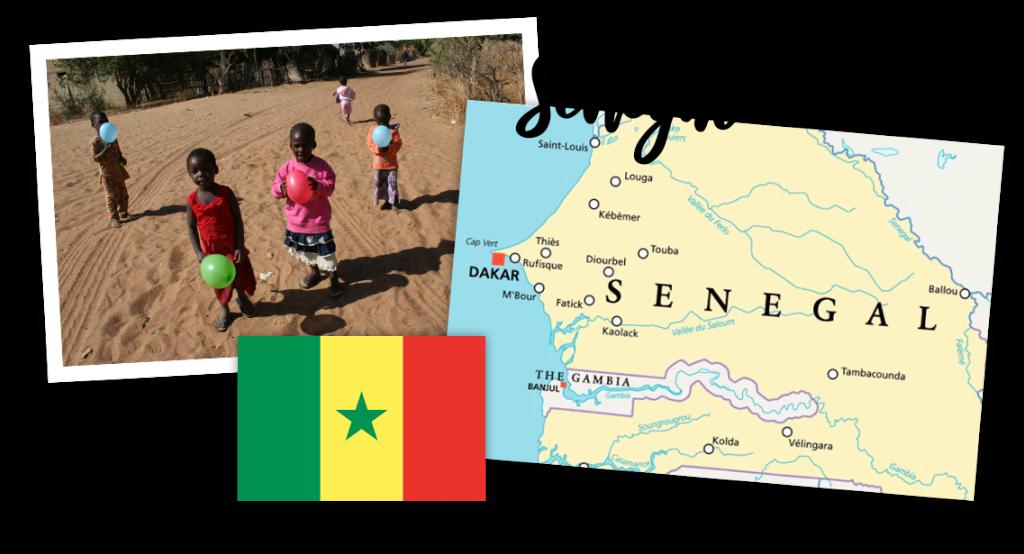 Reistips Senegal Landinformatie vakantie