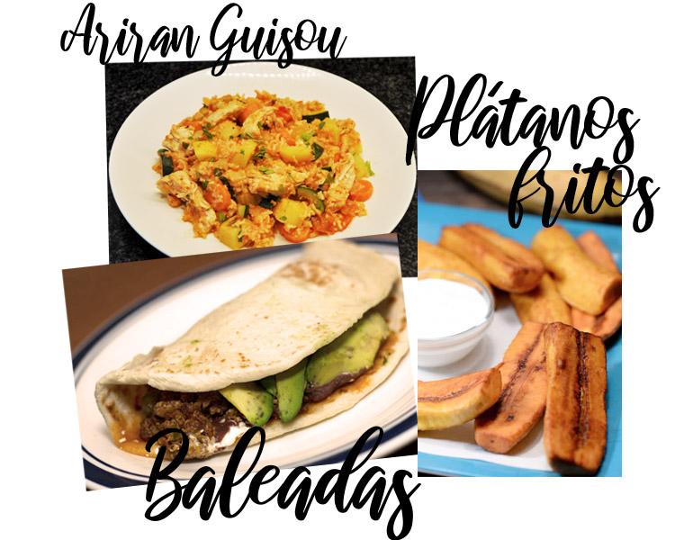 Reistips vakantie Honduras Lokale gerechten