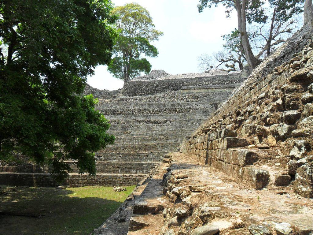 Reistips vakantie Honduras bezienswaardigheden